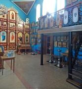 Керчь. Успения Пресвятой Богородицы в Старом Карантине, церковь