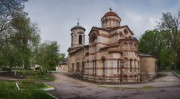 Кафедральный собор Усекновения главы Иоанна Предтечи - Керчь - Керчь, город - Республика Крым