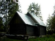 Церковь Пантелеимона Целителя - Загубье - Волховский район - Ленинградская область