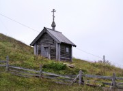 Часовня Иоанна Богослова - Шишкино - Плесецкий район - Архангельская область