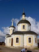 Церковь Казанской иконы Божией Матери - Поречье - Рузский городской округ - Московская область