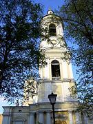 Собор Владимира равноапостольного - Петроградский район - Санкт-Петербург - г. Санкт-Петербург