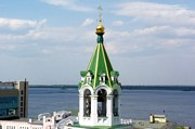 Церковь Рождества Иоанна Предтечи на Торгу - Нижний Новгород - Нижний Новгород, город - Нижегородская область