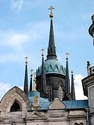Церковь Владимирской иконы Божией Матери - Быково, село - Раменский район и гг. Бронницы, Жуковский - Московская область