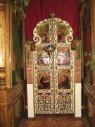 Церковь Богоявления Господня - Венёв - Венёвский район - Тульская область