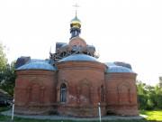 Новоалександрово. Александра Невского, церковь
