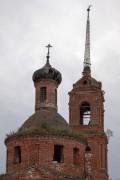 Клементьево. Покрова Пресвятой Богородицы, церковь