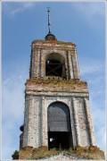 Церковь Флора и Лавра - Кибол - Суздальский район - Владимирская область