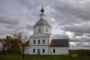 Кистыш. Василия Великого, церковь