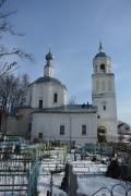 Церковь Николая Чудотворца в Кусуново - Владимир - Владимир, город - Владимирская область