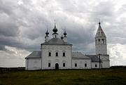 Церковь Рождества Пресвятой Богородицы - Менчаково - Суздальский район - Владимирская область