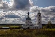 Мордыш. Николая Чудотворца, церковь