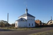 Церковь Николая Чудотворца - Семёновское-Красное - Суздальский район - Владимирская область