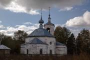 Черниж. Николая Чудотворца, церковь