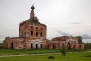 Гнездилово. Храмовый комплекс. Церкви Николая Чудотворца и Феодора и Иоанна