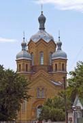 Переяслав. Успения Пресвятой Богородицы, церковь