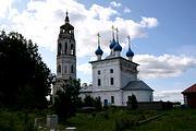 Церковь Покрова Пресвятой Богородицы - Клязьминский Городок - Ковровский район и г. Ковров - Владимирская область
