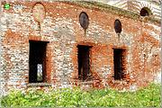 Церковь Казанской иконы Божией Матери - Фомиха - Камешковский район - Владимирская область
