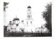 Церковь Покрова Пресвятой Богородицы - Осовец - Собинский район - Владимирская область