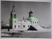 Церковь Иоанна Богослова - Ярлыково - Дзержинский район - Калужская область