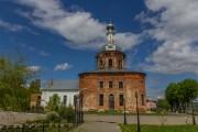 Церковь Сошествия Святого Духа - Перемышль - Перемышльский район - Калужская область