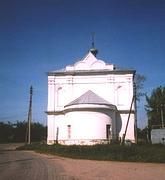 Церковь Покрова Пресвятой Богородицы - Перемышль - Перемышльский район - Калужская область
