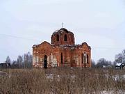 Церковь Сретения Господня - Тихонова пустынь - Калуга, город - Калужская область