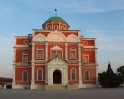 Кремль. Собор Богоявления Господня - Тула - Тула, город - Тульская область