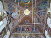 Тула. Покрова Пресвятой Богородицы, церковь