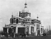 Церковь Александра Невского - Тула - Тула, город - Тульская область