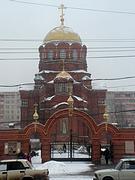 Церковь Сергия Радонежского - Тула - Тула, город - Тульская область