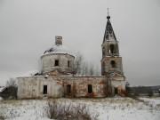 Филипково. Николая Чудотворца, церковь
