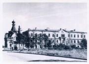 Часовня Александра Невского - Колпино - Санкт-Петербург, Колпинский район - г. Санкт-Петербург