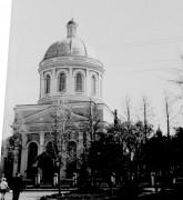 Церковь Троицы Живоначальной - Озёры - Озёрский городской округ - Московская область