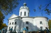 Церковь Рождества Пресвятой Богородицы - Писцово - Комсомольский район - Ивановская область