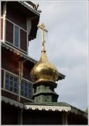 Церковь Пантелеимона Целителя в Тарховке - Сестрорецк (Тарховка) - Санкт-Петербург, Курортный район - г. Санкт-Петербург