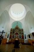 Церковь Воскресения Христова в Бонячках - Вичуга - Вичугский район - Ивановская область