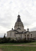 Церковь Георгия Победоносца в Купчино - Фрунзенский район - Санкт-Петербург - г. Санкт-Петербург