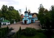 Приморский район. Димитрия Солунского, церковь