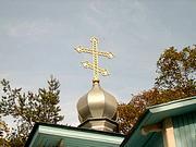 Церковь Евгении преподобномученицы - Санкт-Петербург - Санкт-Петербург - г. Санкт-Петербург
