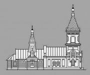 """Моленная иконы Божией Матери """"Знамение"""" - Санкт-Петербург - Санкт-Петербург - г. Санкт-Петербург"""