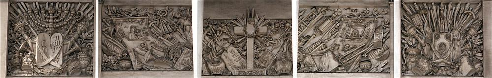 г. Санкт-Петербург, Санкт-Петербург, Адмиралтейский район. Собор Троицы Живоначальной (