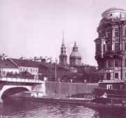 Церковь Симеона Богоприимца и Анны Пророчицы - Центральный район - Санкт-Петербург - г. Санкт-Петербург