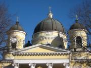Собор Спаса Преображения - Центральный район - Санкт-Петербург - г. Санкт-Петербург