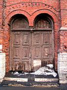 Церковь Покрова Пресвятой Богородицы на Боровой улице - Фрунзенский район - Санкт-Петербург - г. Санкт-Петербург