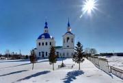 Церковь Богоявления Господня - Кокино - Каширский городской округ - Московская область