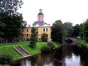 Троицкая Александро-Невская лавра - Санкт-Петербург - Санкт-Петербург - г. Санкт-Петербург
