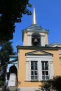 Церковь Рождества Пресвятой Богородицы - Льялово - Солнечногорский городской округ - Московская область