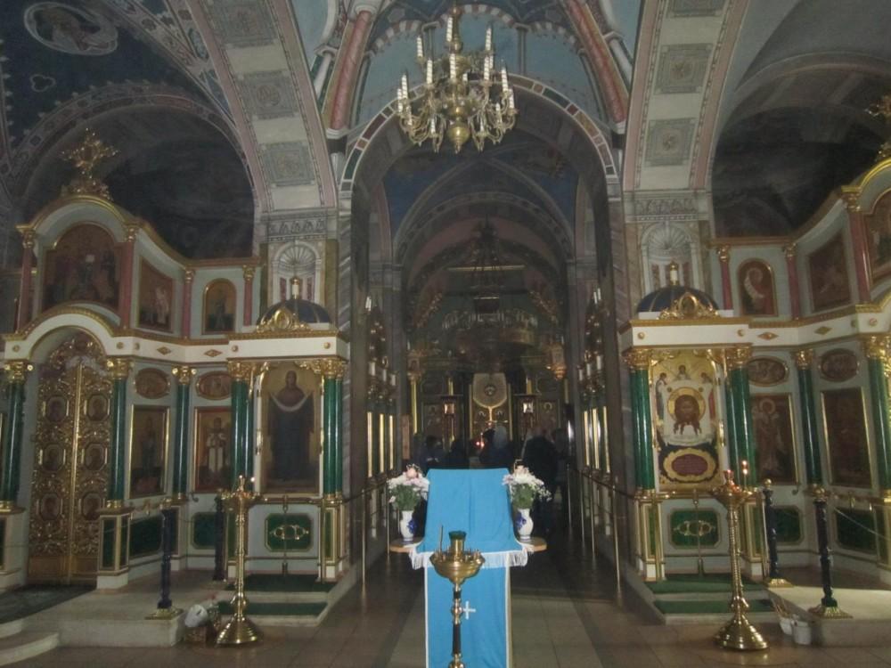 Церковь Рождества Пресвятой Богородицы, Льялово