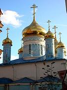Казань. Богоявления Господня, собор